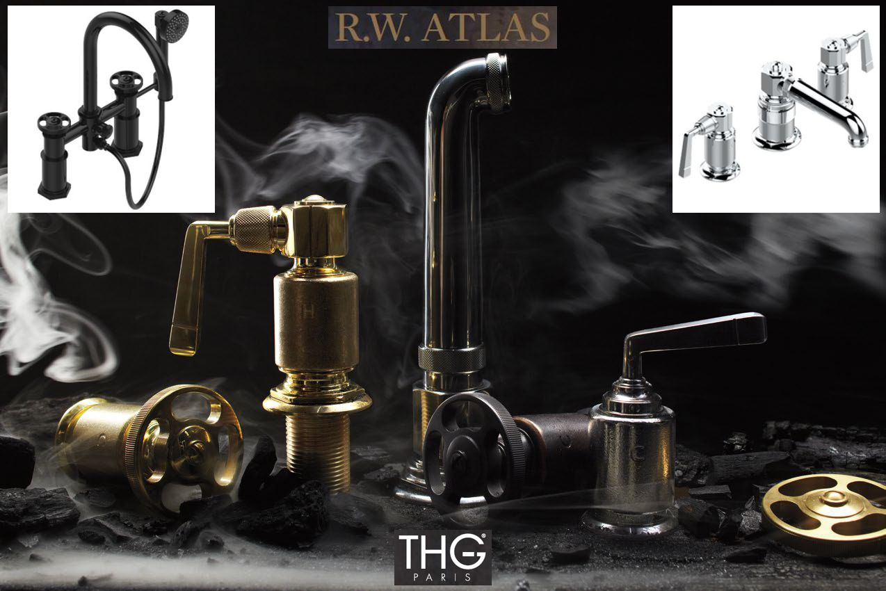 THG R.W. Atlas