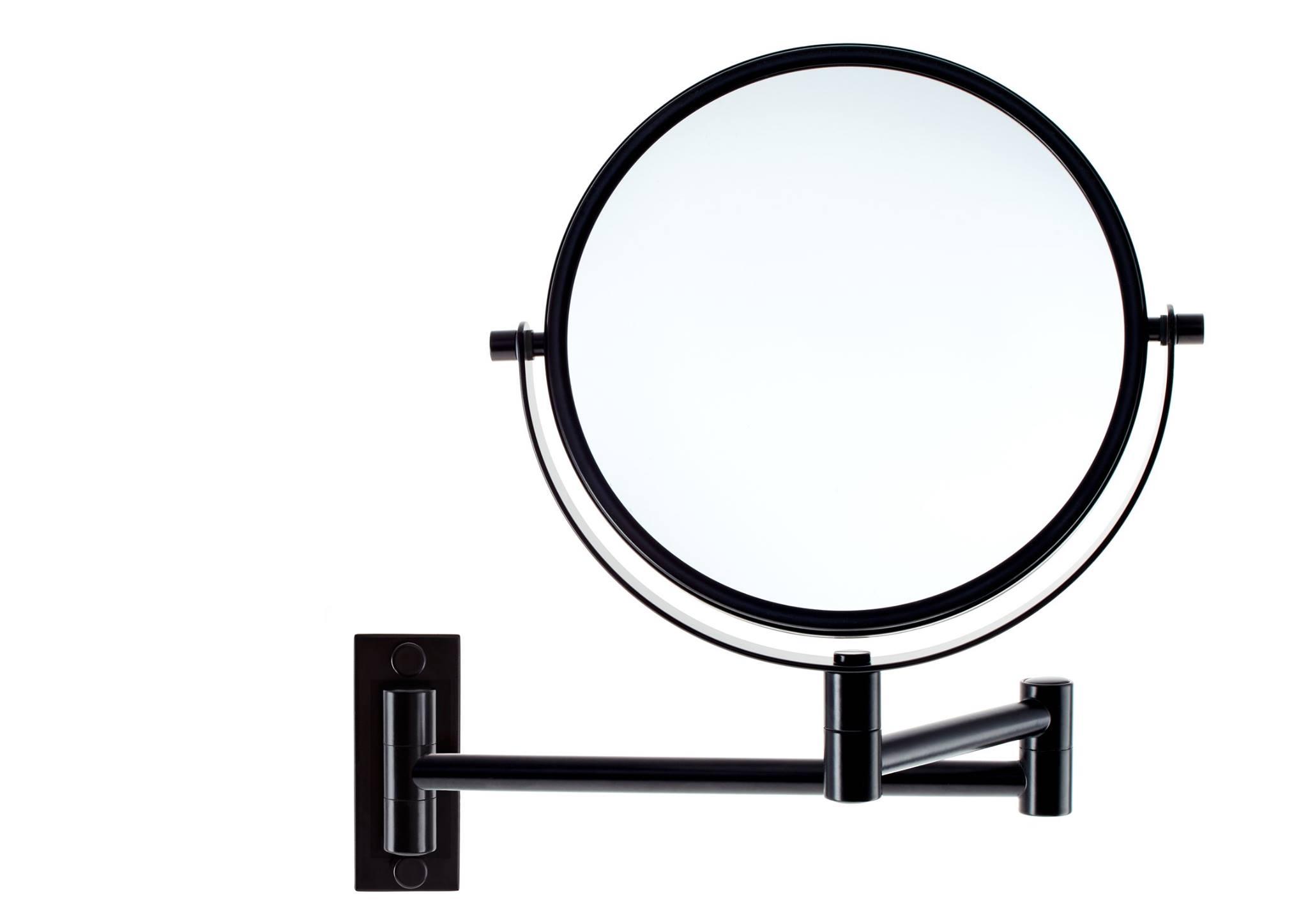 Decor Walther Mirror Black