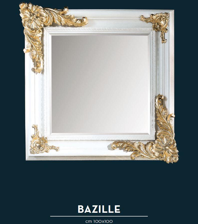 Gaia Bazille