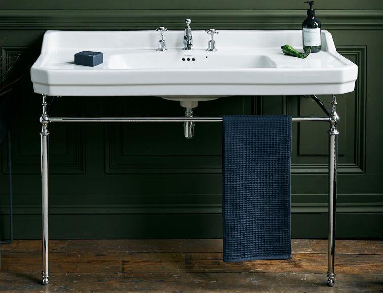 Burlington Bathrooms Edwardian 120