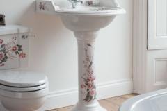 Burlington Bathrooms English Garden